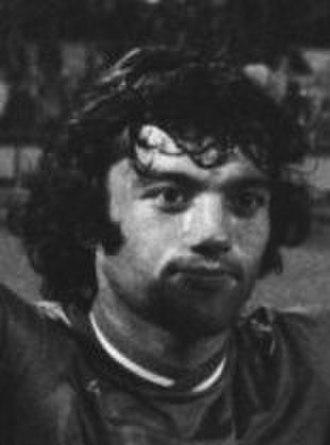 Jacques Santini - Image: Jacques Santini (en 1976)