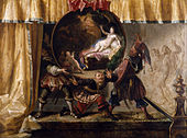 Jacques Vigoureux Duplessis - Painted Fire Screen - Walters 372479.jpg