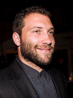 Jai Courtney - Courtney at the 2013 Toronto International Film Festival