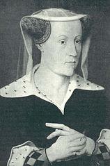 Jacoba of Bavaria, Countess of Holland and Zeeland