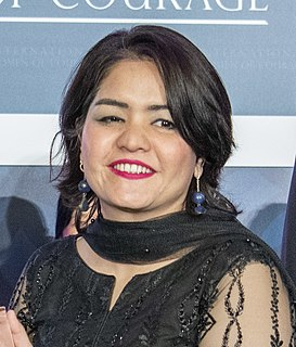 Jalila Haider Pakistani human rights lawyer