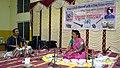 Jaltarang music concert by Vidushi Shashikala Dani at Kurundwad.jpg