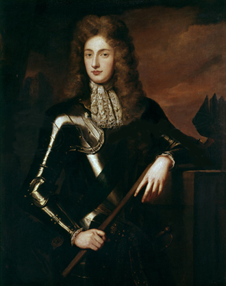 James FitzJames, 1st Duke of Berwick - James FitzJames, Duke of Berwick