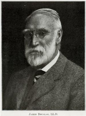 James Douglas (businessman)