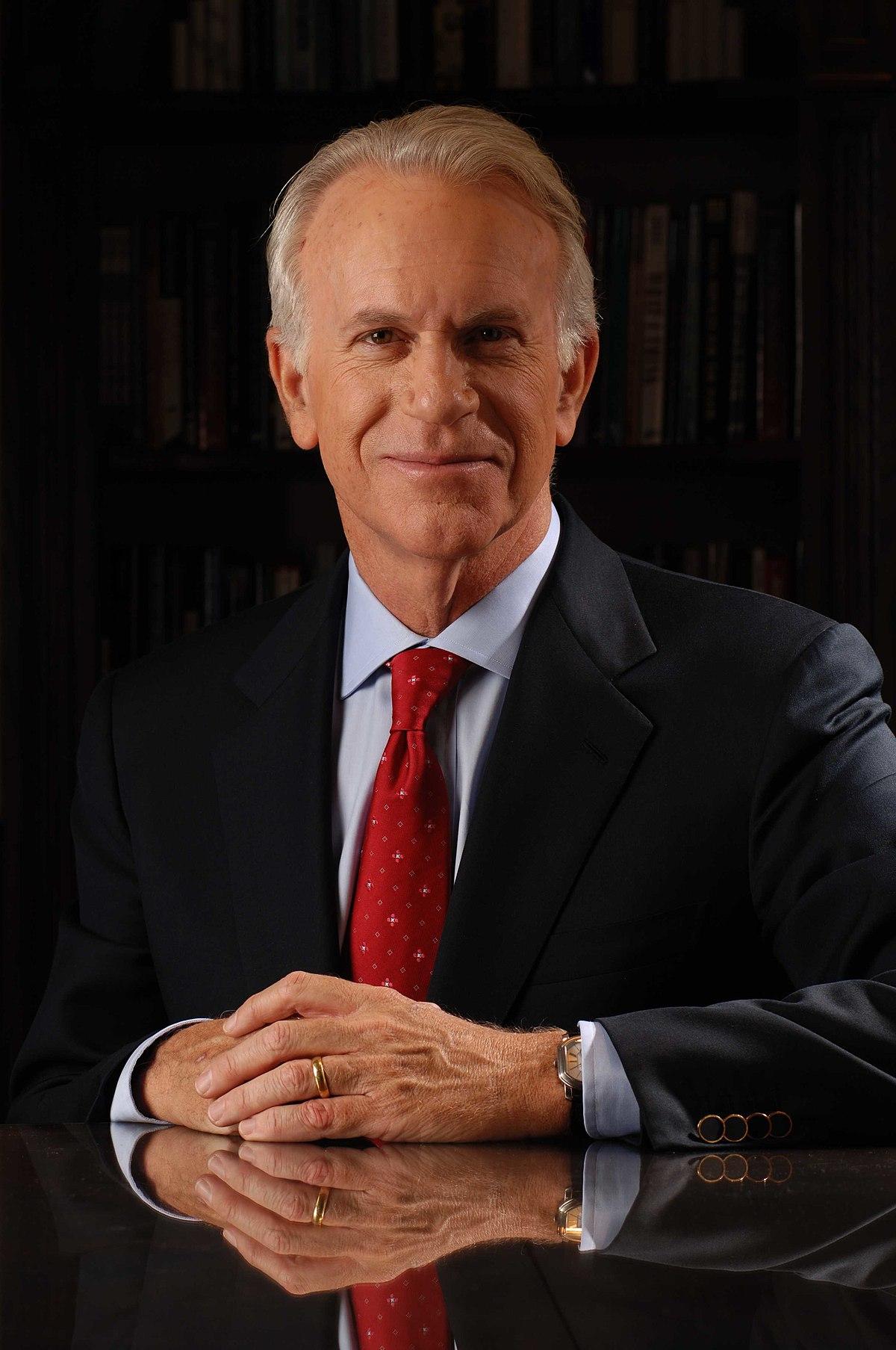 James K Glassman Wikipedia