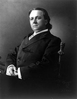James K. Vardaman American politician