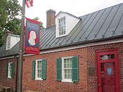 James Monroe Museum, Fredericksburg, VA IMG 4002.JPG