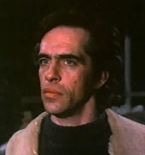 James Patterson (actor)