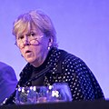 Jane Hall Lute - Safeguarding 2018 Conference - 45407814071 (cropped).jpg