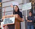 Jane Kim at SF Arts Advocacy Day 20170321-2747.jpg