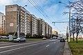 Janki Lučyny street (Minsk) p02.jpg