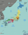Japan regions map (fr).png
