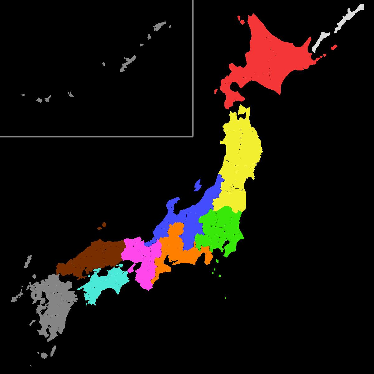 Japanese Regional Leagues Wikipedia