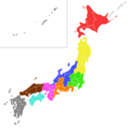 Japanese football regions colored.png