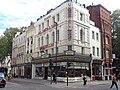 Jas. Smith & Sons Umbrellas, New Oxford Street, London (25th September 2014) 002.jpg