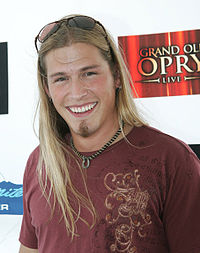 Jason Michael Carroll (2007)