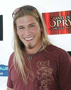 Jason Michael Carroll - Image: Jason City of Hope Softball Challenge