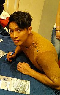 Jason Chan (singer)
