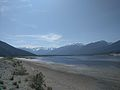 Jasper Lake shore (west).jpg