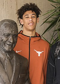 Image illustrative de l'article Jaxson Hayes