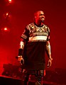 Jay-Z Kanye Watch the Throne Staples Center 15.jpg