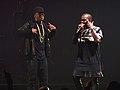 Jay-Z Kanye Watch the Throne Staples Center 7.jpg