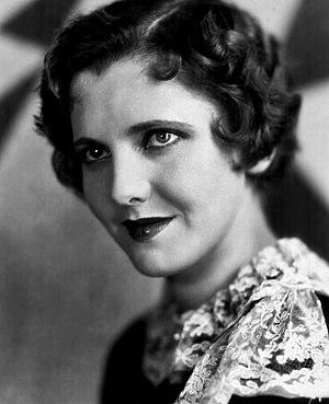 Jean Arthur - Publicity photo, c. 1930