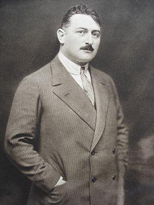 Gilbert, Jean (1879-1942)