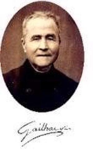Jean Gailhac - Jean gailhac