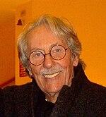 Schauspieler Jean Rochefort