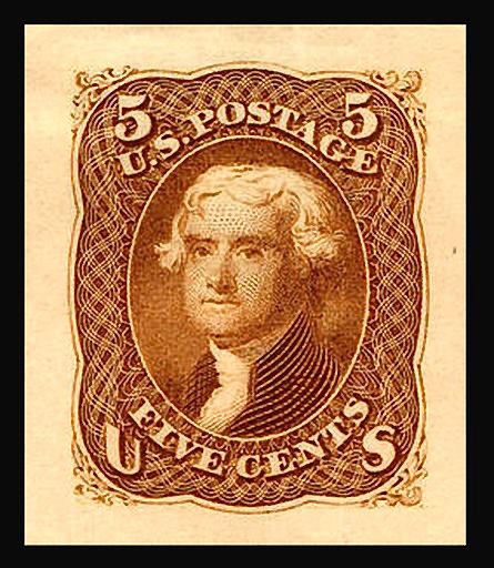 Jefferson 1861 Die Proof2