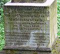 Jena Johannisfriedhof Rabinowitsch detail.jpg