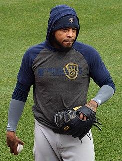 Jeremy Jeffress American baseball player