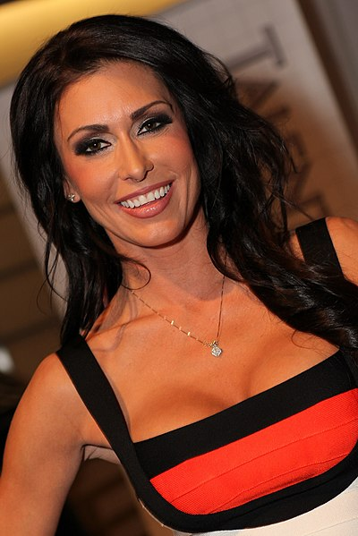 Archivo:Jessica Jaymes - AVN Expo Photos Las Vegas 2013 (8423014324).jpg