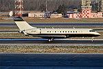 Jet Story, SP-WOI, Bombardier Global 6000 (31220471457).jpg