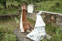 Jewish Cemetery Staryi Sambir 2008 04.jpg