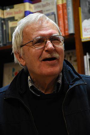 Jiří Kratochvil cover