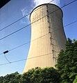 Jiangsu Changzhou Wujin - Shangzhuang area IMG 6888 Huadian Qishuyan CCGT Power Station.jpg