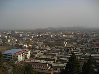 Jiaxiang County County in Shandong, Peoples Republic of China