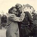 Jože Pogačnik s sestro Antonijo.jpg