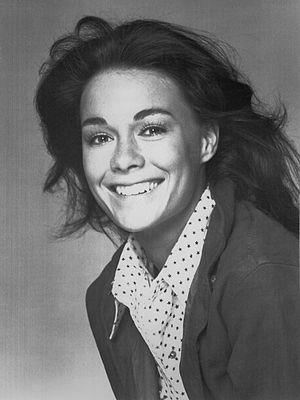 Joanna Cameron - Joanna Cameron, circa 1972