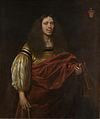 Johan Servaes van Limburg (1632-98). Deken van het kapittel van Sinte Marie te Utrecht Rijksmuseum SK-A-3928.jpeg