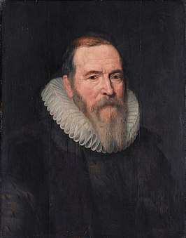 Johan van Oldenbarnevelt (1547-1619), by workshop of Michiel Jansz van Mierevelt.jpg
