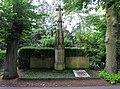 Johann Adolph Steinberger -grave.jpg