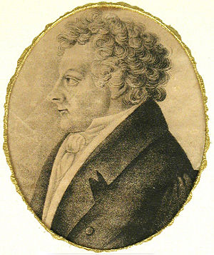 Johann Friedrich Meckel - Johann Friedrich Meckel the Younger