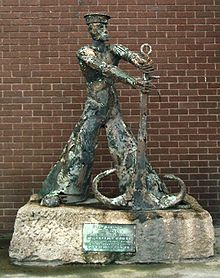 John Behan (sculptor) - Wikipedia, the free encyclopedia