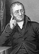 John Dalton: Age & Birthday