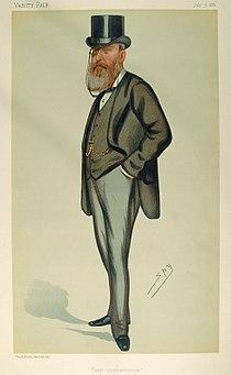 John Eldon Gorst, Vanity Fair, 1880-07-31.jpg