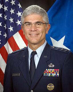 John F. Regni United States general