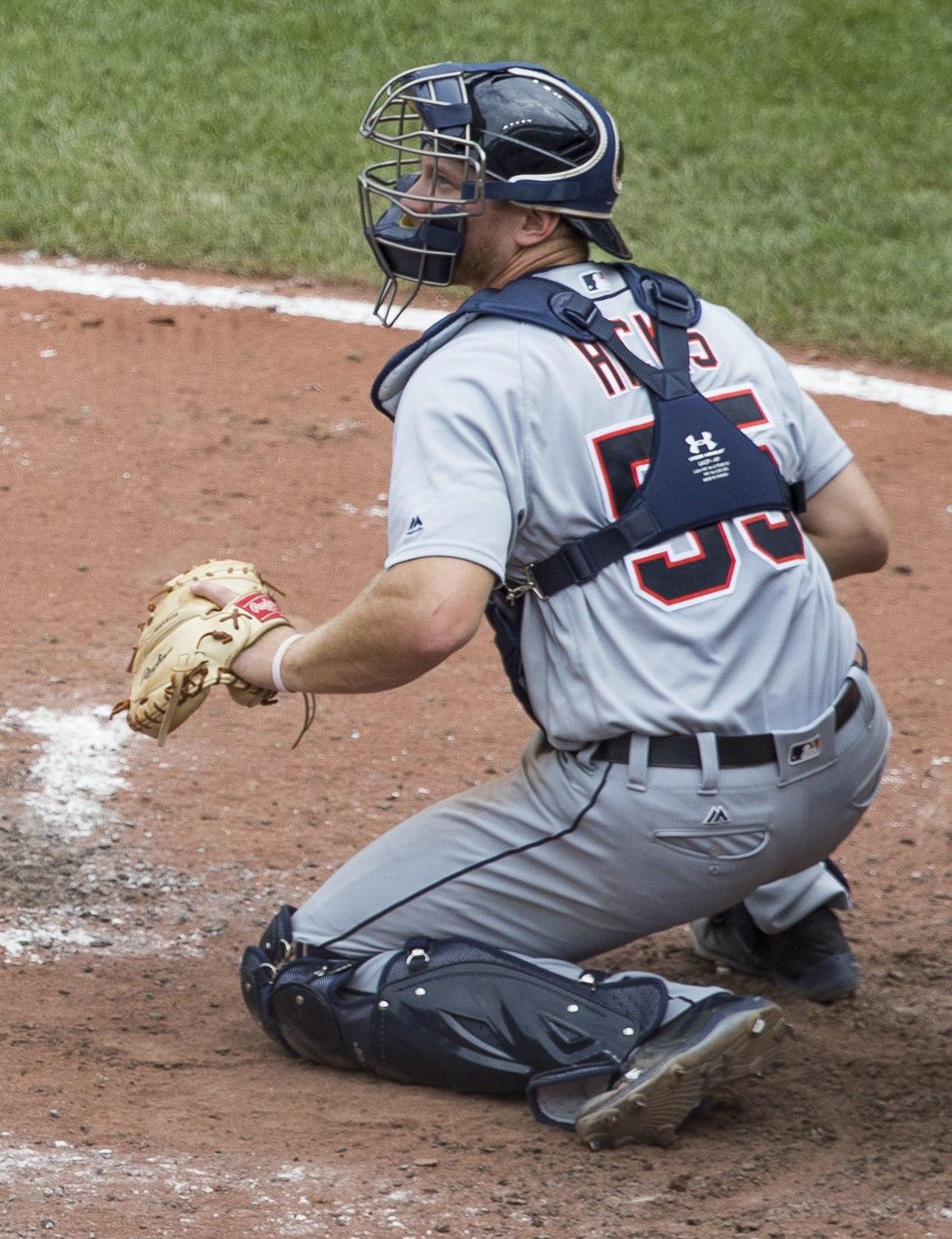reglas del beisbol catcher